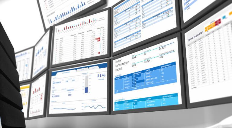 監視基盤構築サービス