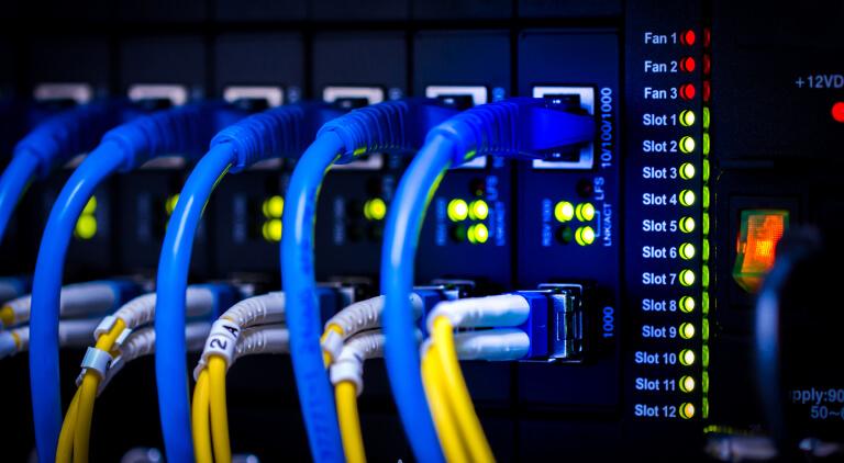 ネットワーク環境構築サービス