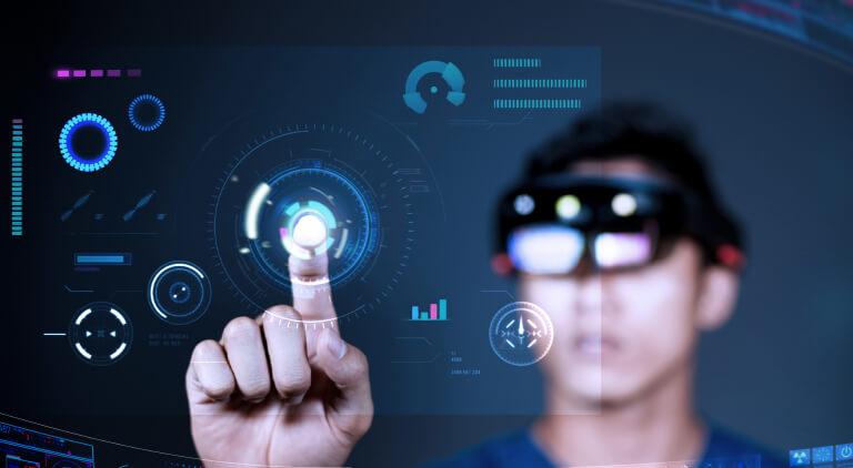 多彩なテクノロジーへの豊富な知見と適用実績