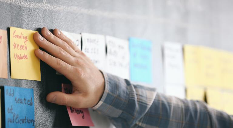 高品質と生産性を両立する柔軟な開発スタイル