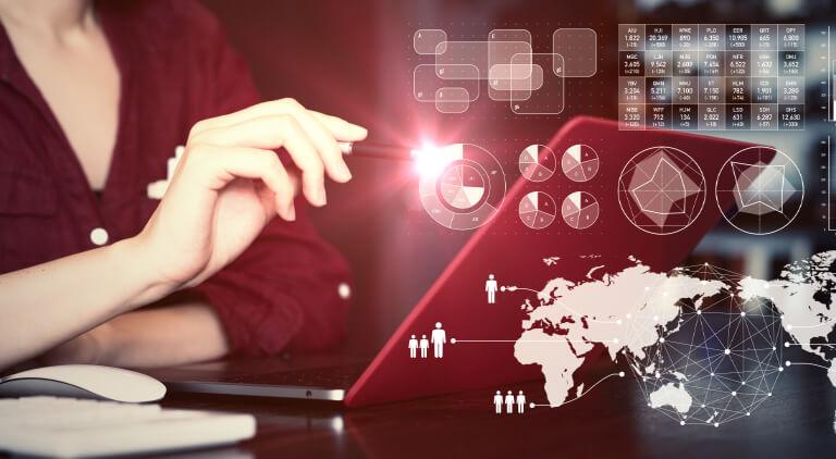 多様なテクノロジーの知見に裏付けられたシステム化計画